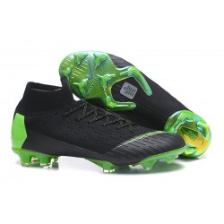 Nike Fotbollsskor Mercurial Superfly VI 360 Elite DF FG -