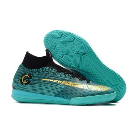 Nike Mercurial SuperflyX 6 Elite IC Fotbollsskor för Barn -