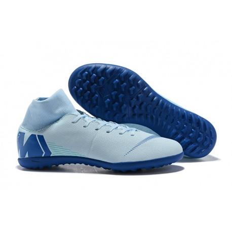 Nike Mercurial SuperflyX VI Elite TF Fotbollsskor för Damer -