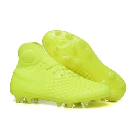 Nike Magista Obra II FG Fotbollssko för Män -