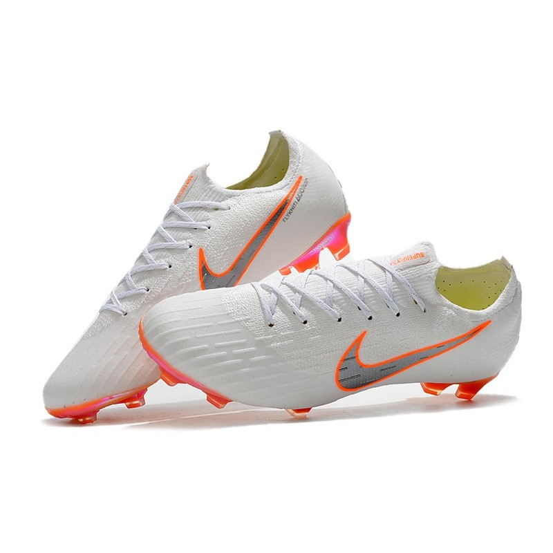 best cheap 1e0e6 e65bb ... Nike Mercurial Vapor 12 Elite FG Barn Fotbollsskor ...