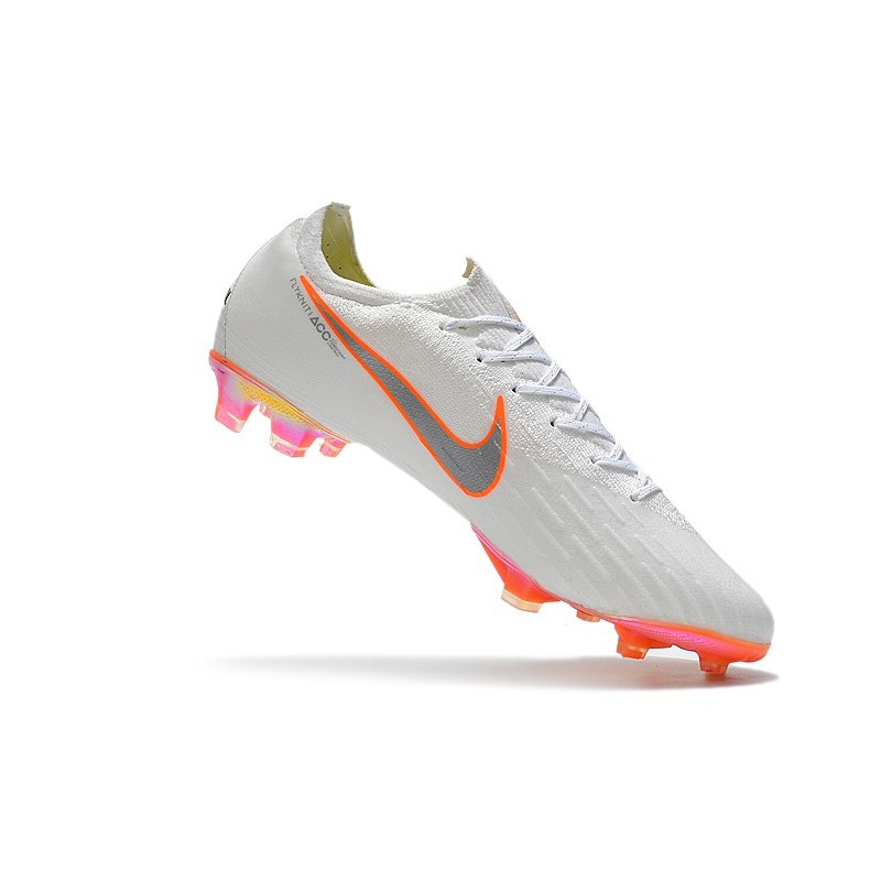 best cheap 0e709 c7e40 ... Nike Mercurial Vapor 12 Elite FG Barn Fotbollsskor ...