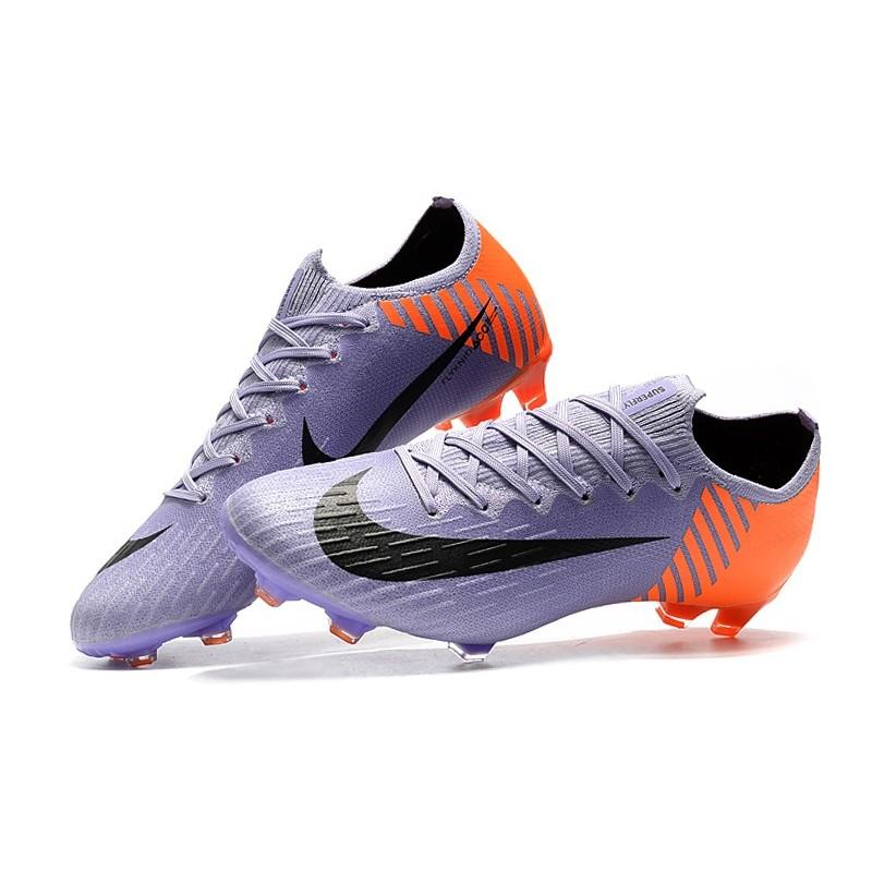 newest 4556f 9d7cc ... Nike Mercurial Vapor 12 Elite FG Fotbollsskor för Män ...