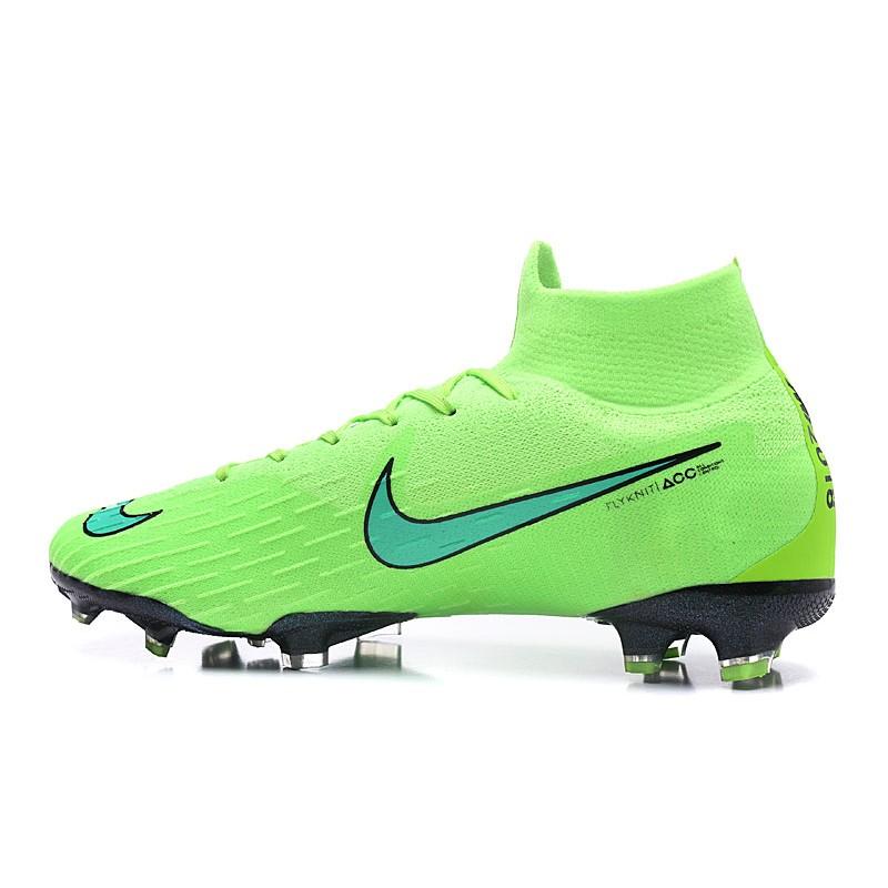promo code 23e1d f9395 ... Nike Mercurial Superfly VI 360 Elite FG Fotbollsskor Barn ...