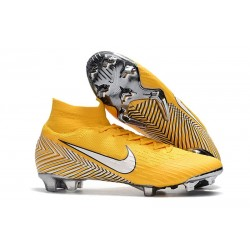 Nike Mercurial Superfly VI 360 Elite FG Fotbollsskor Barn -