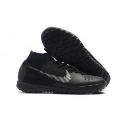 Nike Mercurial SuperflyX 6 Elite TF Skor för Män - Svart