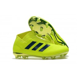 adidas Nemeziz 18+ FG Fotbollsskor för Män -
