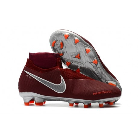 Fotbollsskor Nike Phantom Vision Elite Dynamic Fit FG -