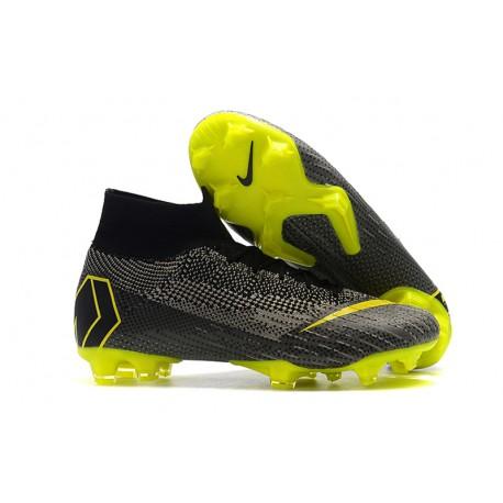 Nike Mercurial Superfly 6 Elite FG Skor För Män -