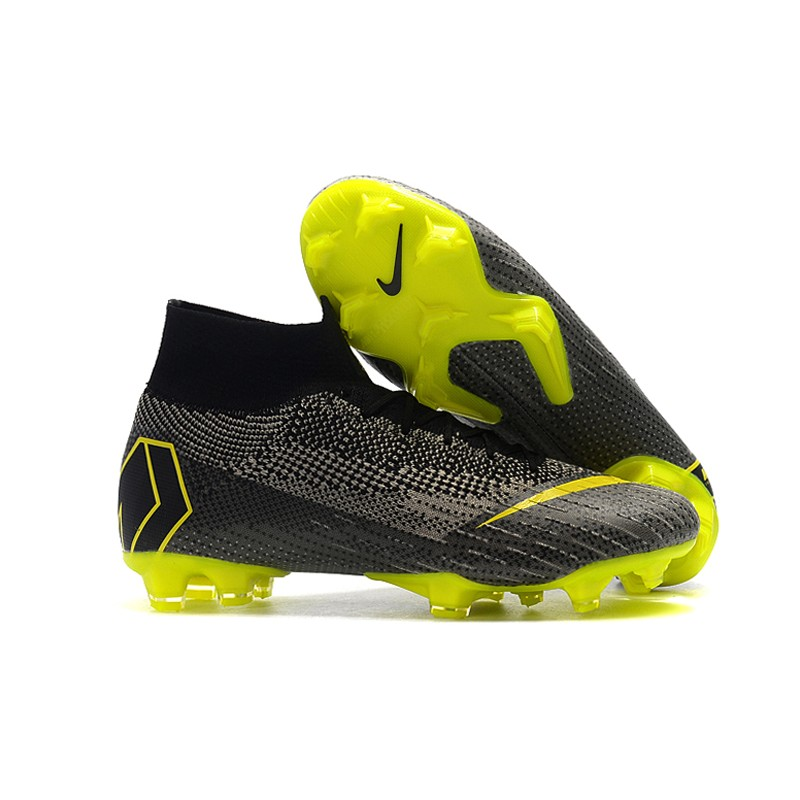 newest 615fe 62473 Nike Mercurial Superfly 6 Elite FG Skor För Män ...