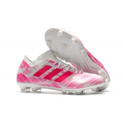 adidas Nemeziz Messi 18.1 FG Fotbollsskor för Herrar -