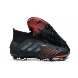 100% authentic 10ecd aa6e3 adidas Predator 19+ FG Fotbollsskor Herr
