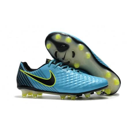 Nike Magista Opus 2 Elite FG Fotbollsskor för Herrar -