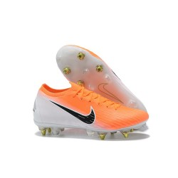Nike Mercurial Vapor XII Elite SG PRO AC Orange Vit