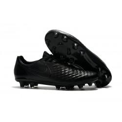 Nike Magista Opus 2 Elite FG Fotbollsskor för Herrar - Svart