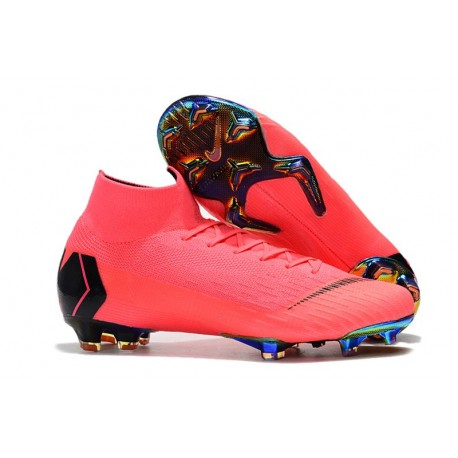 Nike Fotbollsskor Mercurial Superfly 6 Elite FG -