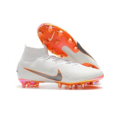 Nike Fotbollsskor Mercurial Superfly 6 Elite AG-Pro