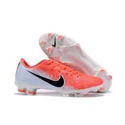 Fotbollsskor 2019 Nike Mercurial Vapor XII 360 Elite FG Euphoria Pack