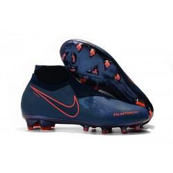 Fotbollsskor för Herr Nike Phantom Vsn Elite DF FG - Fully Charged