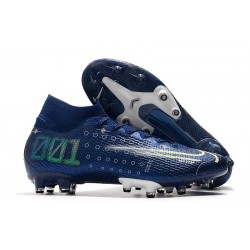 Nike Mercurial Superfly 7 Elite AG-PRO Dream Speed 001 Blå