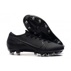 Nike Fotbollsskor Mercurial Vapor XIII Elite AG-Pro Svart