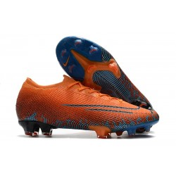 Nike Mercurial Vapor XIII Elite FG ACC Dream Speed Grön Blå