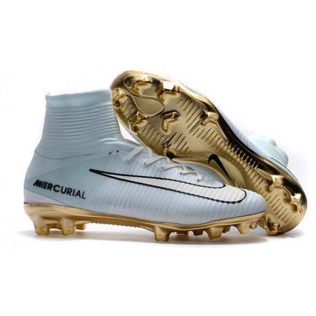 Nike Mercurial Superfly VI Elite FG Fotbollsskor för Män -