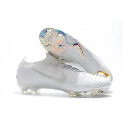 Nike Mercurial Vapor XII 360 Elite FG Fotbollssko - Vit