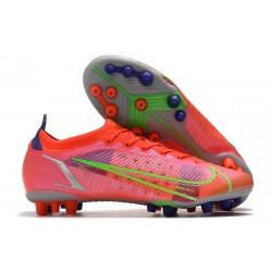 adidas Predator Freak.1 Low FG/ AG Superstealth - Svart Grå Vit